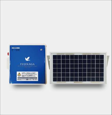 BF3鳥類用電気ショックE-500