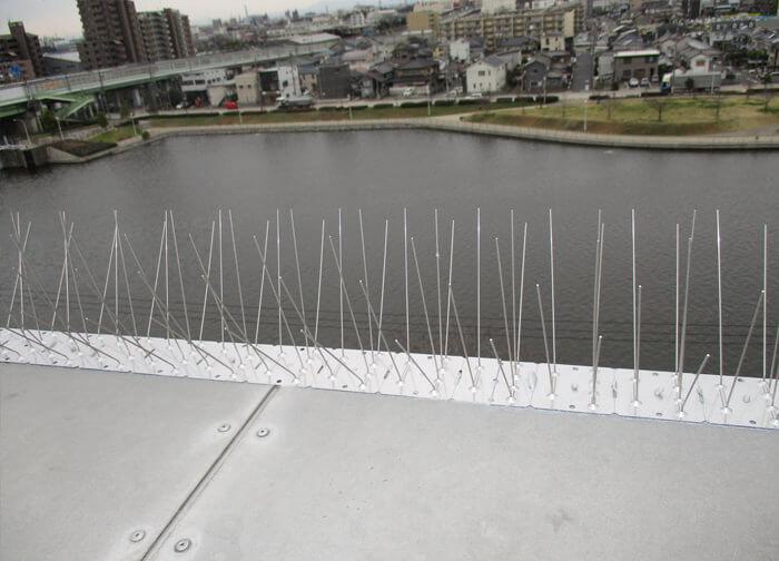 ビル屋上部2