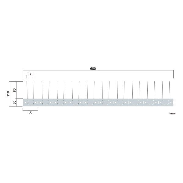 オールステンレスプレートタイプ図1