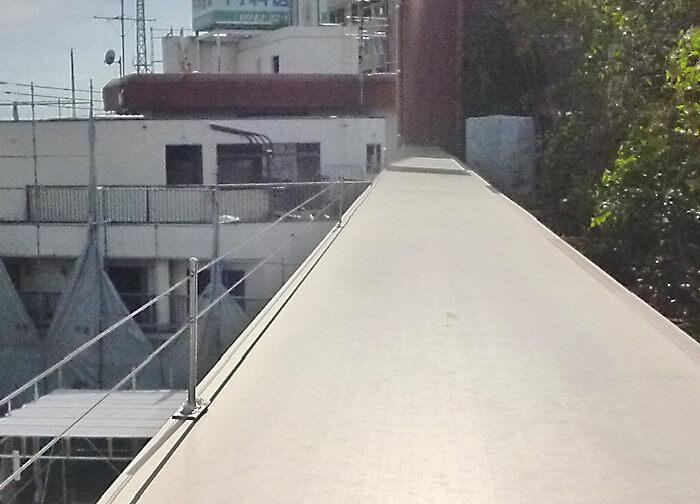 マンション屋上部2