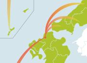 九州全域及び、その近郊で対応可能